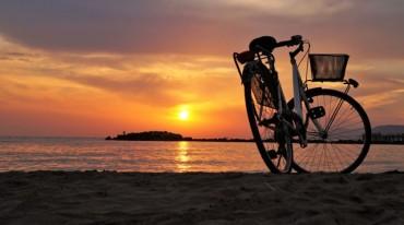 Escursioni in bici